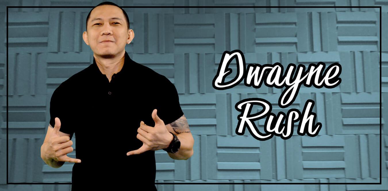 Dwayne Rush