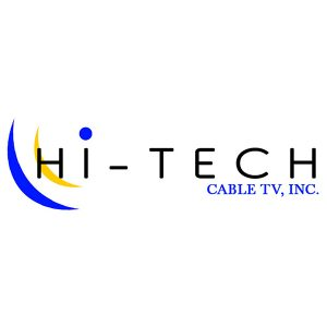 HI-TECH CABLE TV