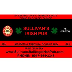 Sullivan's Irish Pub
